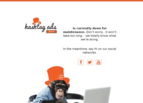 hashtagads.com