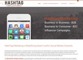 hashtagbranded.com
