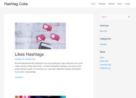 hashtagcube.com
