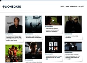 hashtaglionsgate.tumblr.com