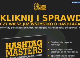 hashtagmasters.pl