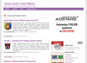 hasil-quick-count-pilkada.blogspot.com