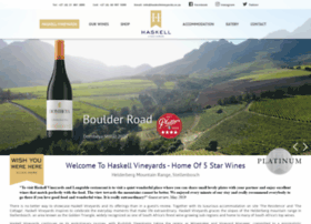 haskellvineyards.com