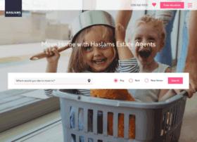 haslams-online.co.uk