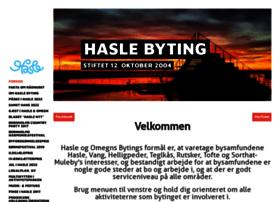 hasle.dk