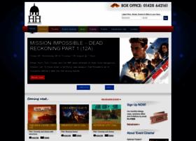 haslemerehall.co.uk
