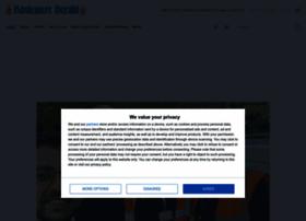 haslemeremessenger.com
