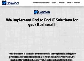 hasmansoft.com