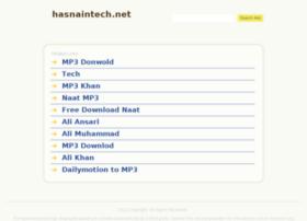 hasnaintech.net