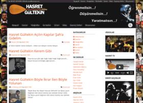 hasretgultekin.net