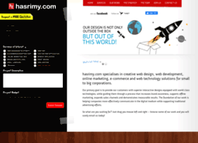 hasrimy.com