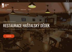 hastalskydedek.cz