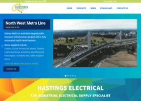hastingselectrical.com.au