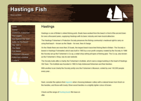 hastingsfish.co.uk