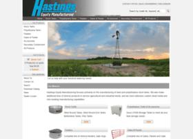 hastingstank.com
