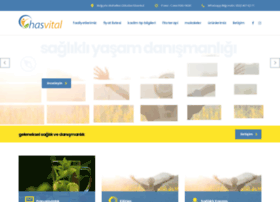 hasvital.com
