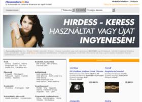 hasznaltora24.hu