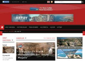hatayfx.mekan360.com