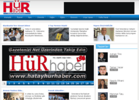hatayhurhaber.com