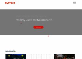 hatch.ca