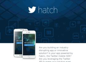 hatch.io