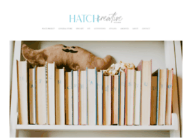 hatchcreativestudio.com