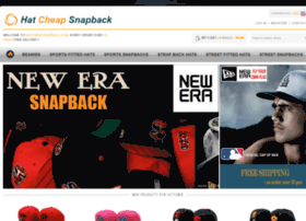 hatcheapsnapback.com
