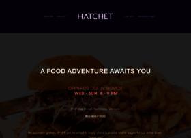 hatchettap.com