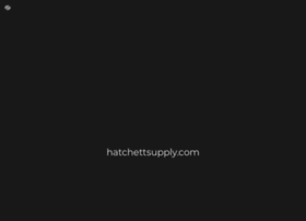 hatchettsupply.com