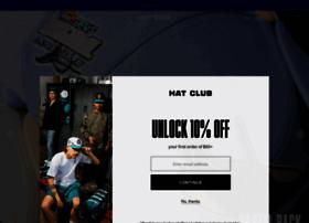 hatclub.com