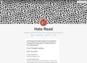 hateread.tumblr.com