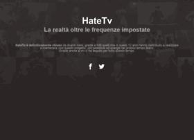 hatetv.it