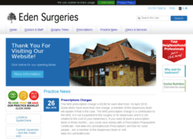 hatfieldheathsurgery.co.uk