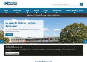 hatfieldtown.co.uk
