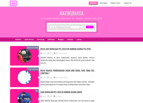 hatikumata.com