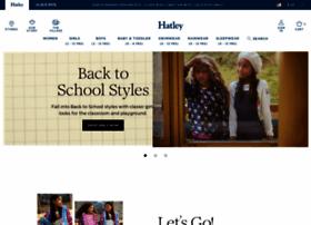 hatley.com