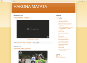 hatonamatata.blogspot.com