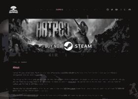 hatredgame.com