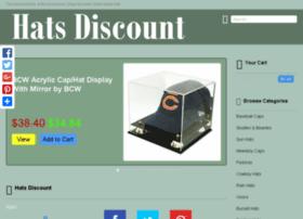 hats-discount.com