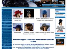 hatsfromoz.com