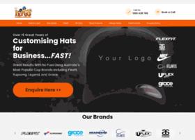 hatsonline.com.au
