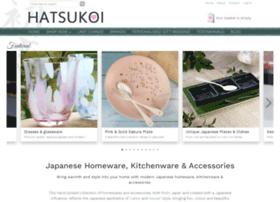 hatsukoi.co.uk