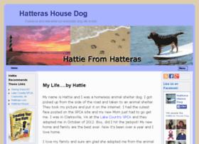 hatterashousedog.com