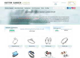 hatton-garden.net