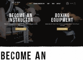 hattonboxing.com