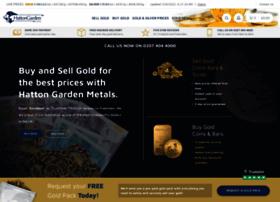 hattongardenmetals.com