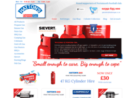 hattonsgas.co.uk