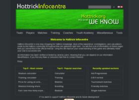 hattrickinfo.com