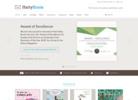 hattyboots.com