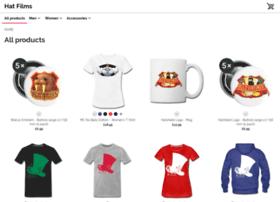 hatventures.spreadshirt.co.uk